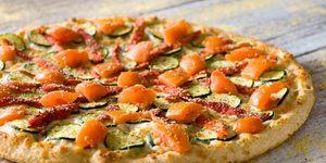 Mamma's Pizza - Gourmet Pizza Toronto | Thin Crust …