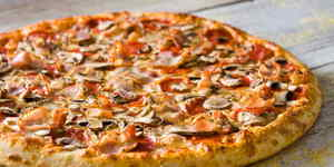 Da Venezia Gourmet Pizza - Toronto, ON, Canada - Yelp