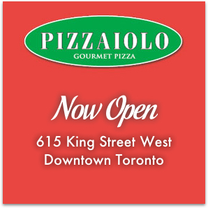 Pizzaiolo | Gourmet Pizza | Pizza Delivery Toronto | Take Out Pizza